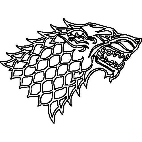 Lobo Stark