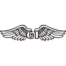 GT alas
