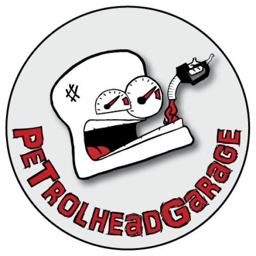 PetrolHeadGarage A Circular 1