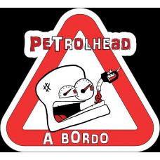 Bebe PetrolHeadGarage