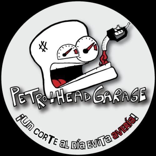 PetrolHeadGarage C Circular 3