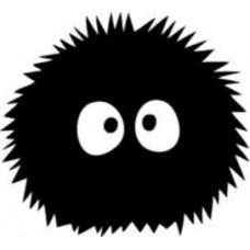 Pelusa Totoro
