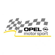 Opel Motor sport 3 colores