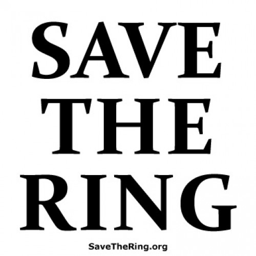 Save The Ring