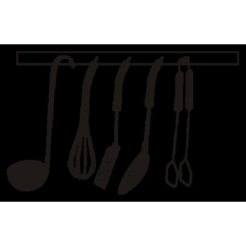 Utensilios cocina