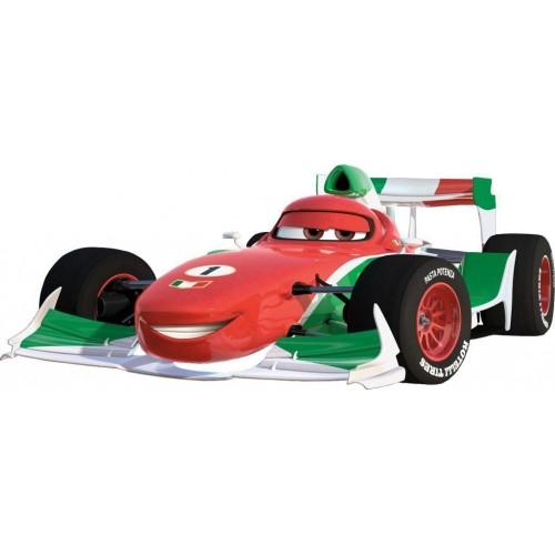 Vinilo infantil Francesco Cars