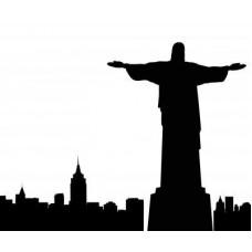 Cristo Río Janeiro