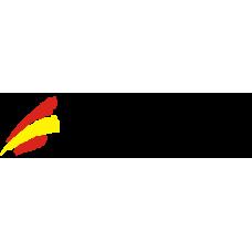 Bandera + nombre
