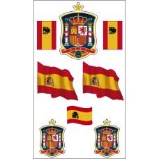 Kit Selección Española